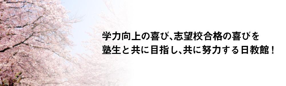 日教館イメージ(合格実績)